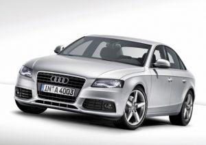 Audi Car Service and Repairs