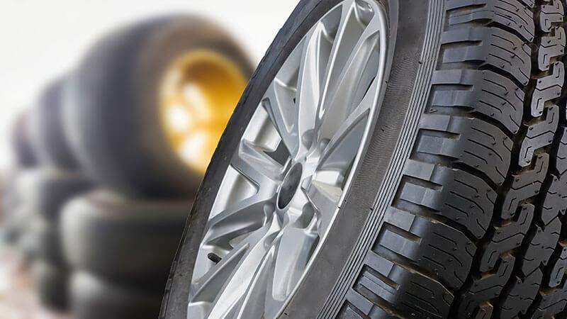 Tyre standards Australia