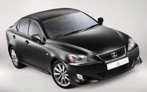 lexus car service and repairs
