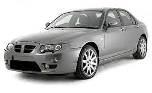 MG car service and repairs