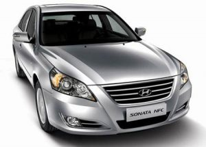 Hyundai car service and repairs