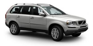 volvo car service and repairs